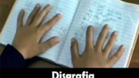 Pengertian Disgrafia