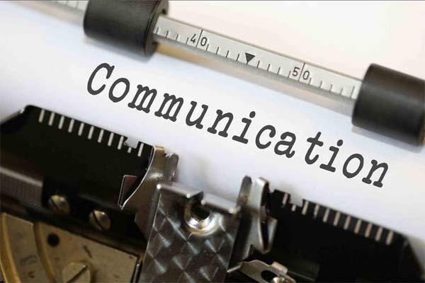 Pengertian Informasi Dalam Ilmu Komunikasi