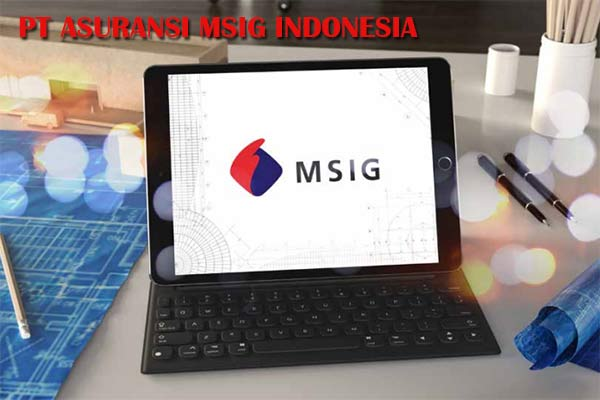 Tata Kelola Perusahaan Asuransi MSIG