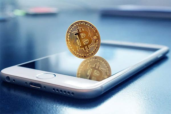 Bitcoin di Android