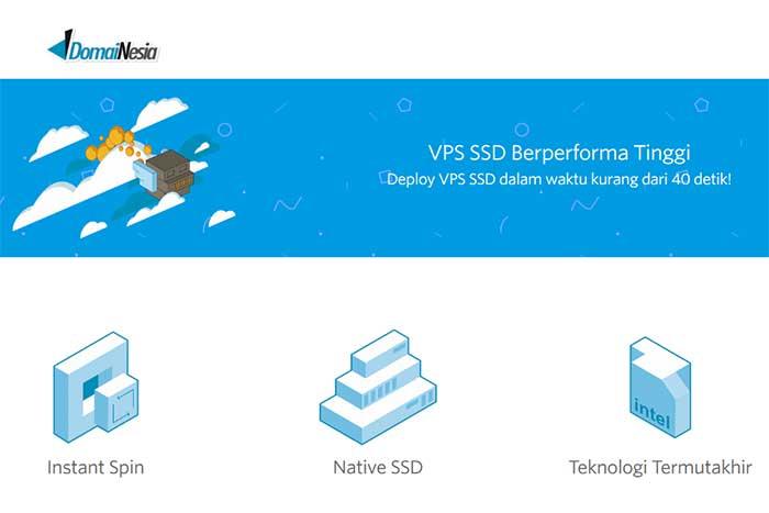 VPS Untuk Website Perusahaan