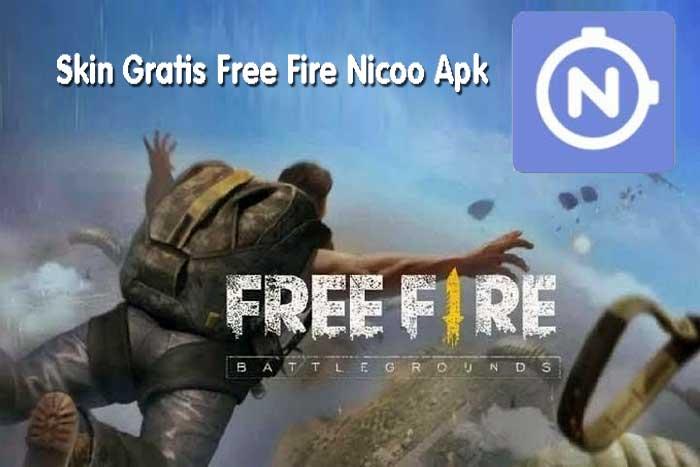 Skin Gratis Free Fire